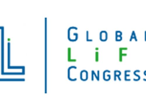 Global LiFi Congress, 12-13 June 2019, Paris