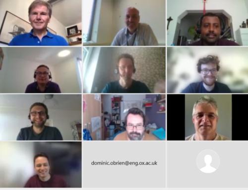 9th ELIoT Meeting, Online, June 2021